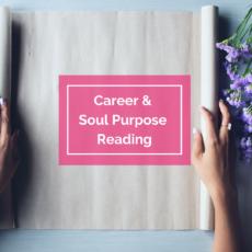 dream job soul purpose career