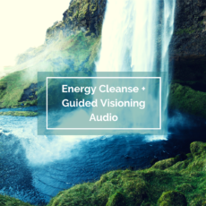 Energy Cleanse Audio