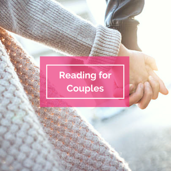 relationship romantic reading for lovers