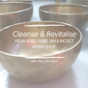 Cleanse & Revitalise
