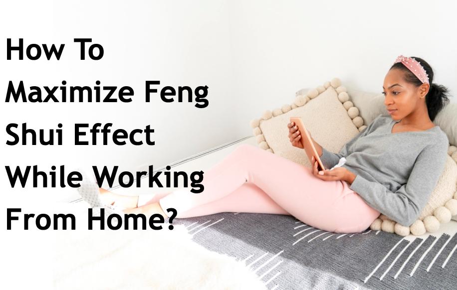 Webinar Feng Shui WFH